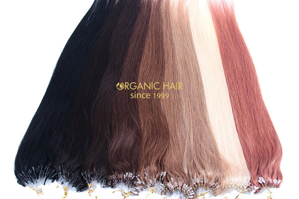 Wholesale micro ring hair extensions